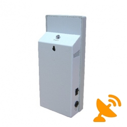 Handle Cellular Wifi Jammer 30M