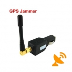 Mini GPS Signal Jammer for Car 10M