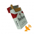 Mini Marlboro Cigarette Pack Mobile Phone Signal Jammer 10M