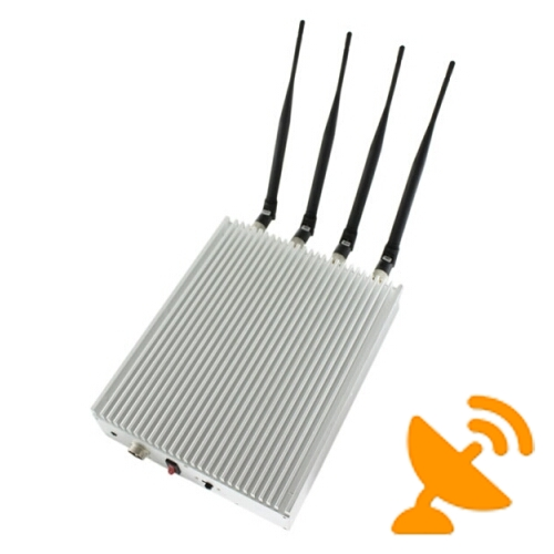 UV30 CCTV cameras,RFID, UHF / VHF Jammer 30M - Click Image to Close
