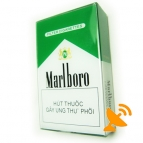 Mini Green Marlboro Cigarette Pack Mobile Phone Signal Jammer 10M
