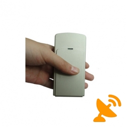 Mini GPS Cell Phone Jammer 10M