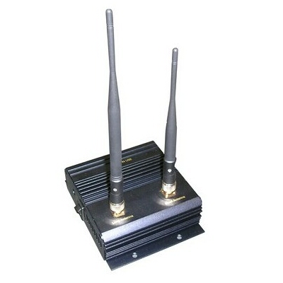 3g gsm jammer | 43dBm WCDMA Cell Phone Signal Repeater 2100MHz Noise Figure Below 5dB
