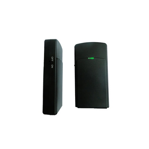 Phone pdf cell jammer