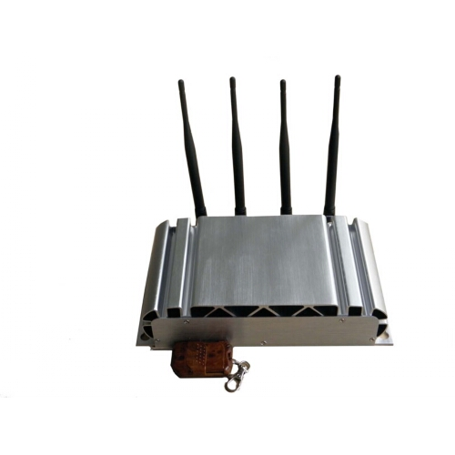 Blocker - 6 Antennas Lojack Blocker